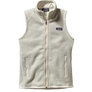 Patagonia Better Sweater Fleece Vest